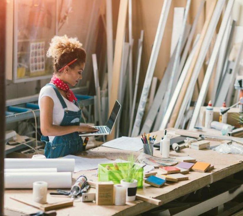 America Needs To Reclaim Our Entrepreneurial Spirit