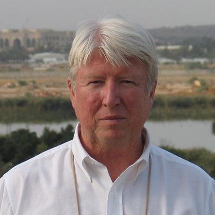 Daniel Terry