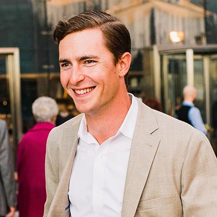 Cory Sullivan