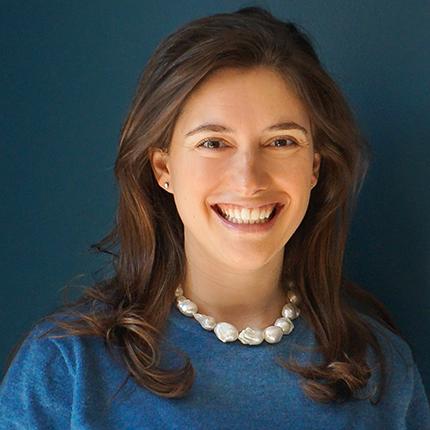 Daniela Saltzman