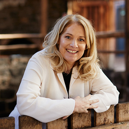 Kim McDonnell