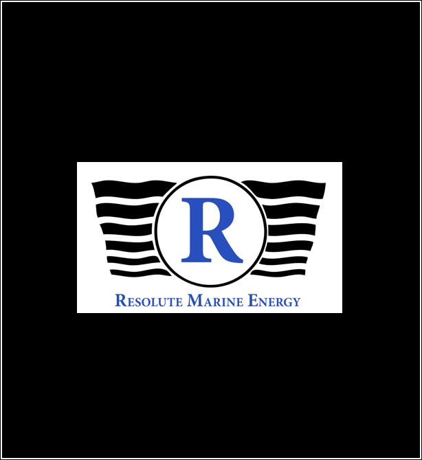 Resolute Marine Energy
