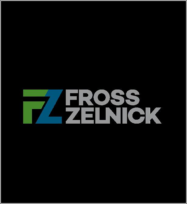 Fross Zelnick Logo