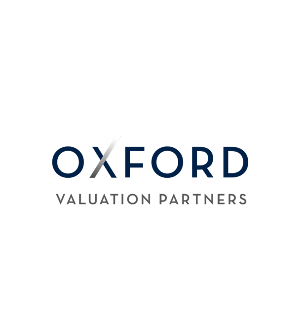 Oxford Valuation Partners Logo