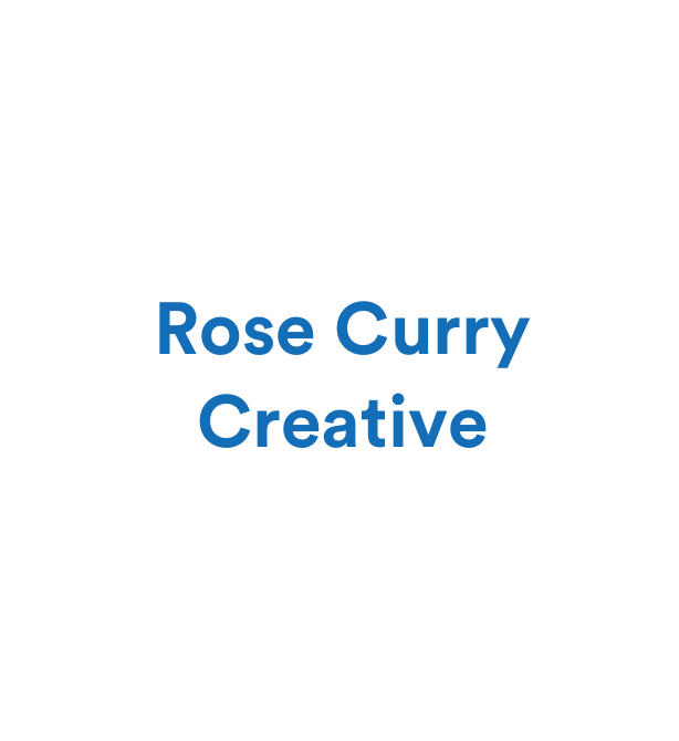 Rose Curry Creative Logo