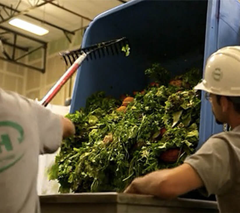 California Safe Soil and KDC Ag Expand Breakthrough Food Recycling Technology Nationwide
