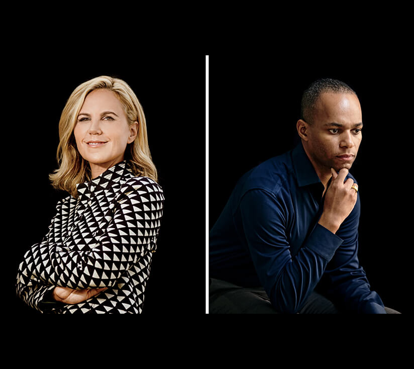 Fast Company Impact Council: 2020 Members