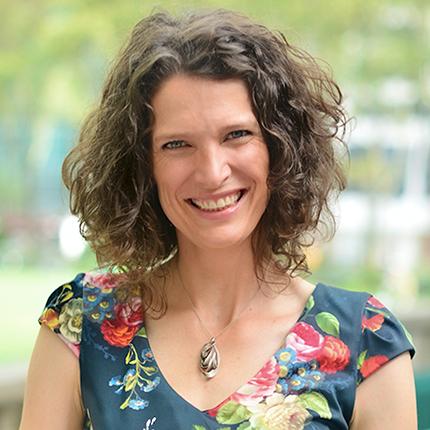 Marleen Vogelaar