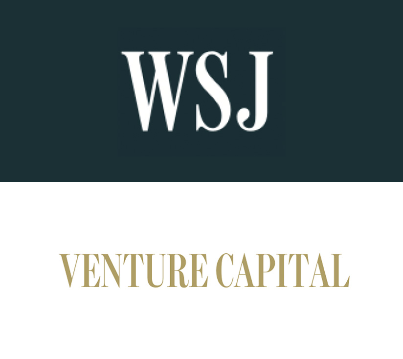 Holler's Series B in the Wall Street Journal Venture Capital Newsletter