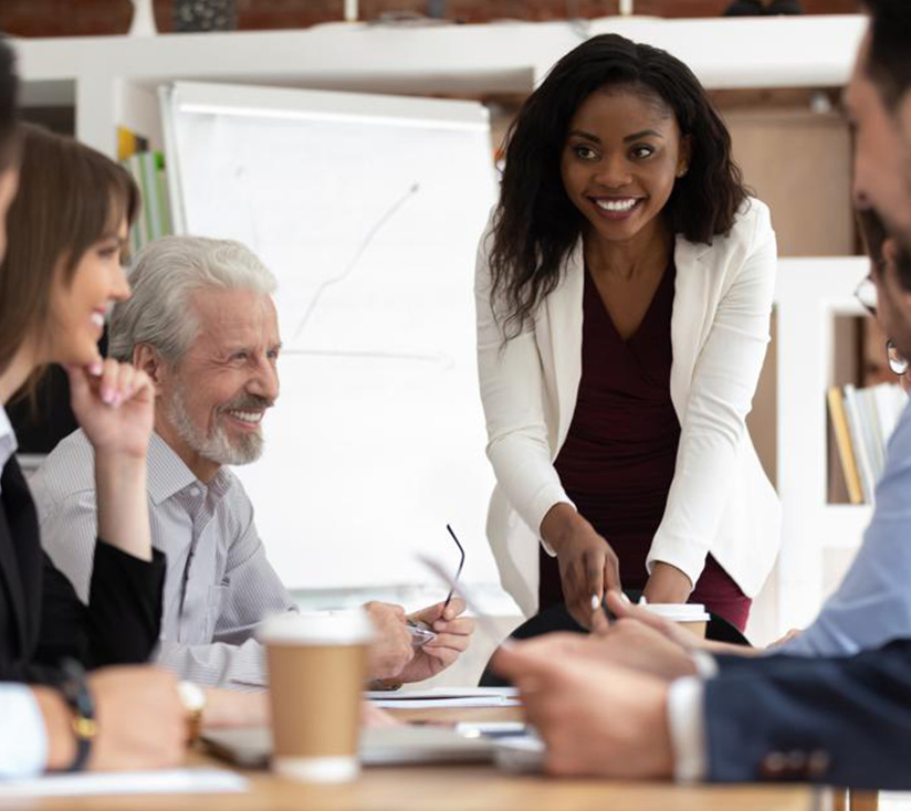 How And Why To Lean Into Your Strengths As A Diverse Leader